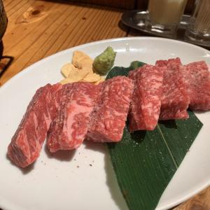 【福岡旅行】 韓国人に大人気 博多駅近くの極旨焼肉店 肉いち博多店