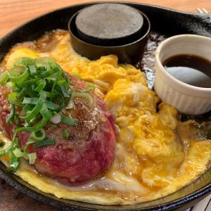 【福岡旅行】博多駅周辺のおすすめグルメ 極味や ハンバーグ