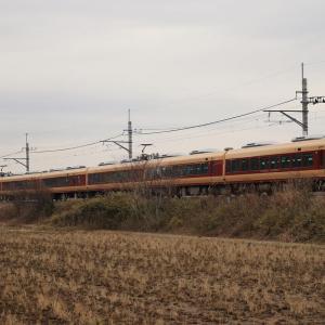 【2020年撮り初め】成田山にやってくる臨時列車を撮影してきた。