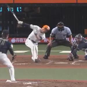 【ORIX】打線が投手を育てる。