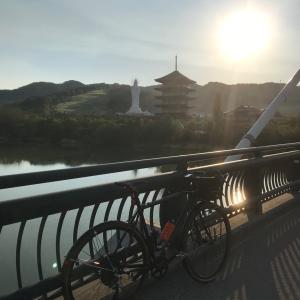 【SMR】再び千望峠から上富良野、中富良野方面109.6km