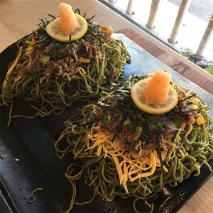 【奈良県】下関名物瓦そばが食べられるお店に行ってきた!【味のかけ橋】