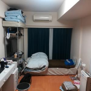 【ミニマルな暮らし】汚部屋、公開します。