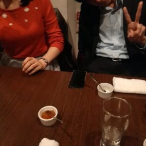 異業種交流会 02 「コンセプトが不明なバーでの無駄な活動」 (2020/01/24 金)