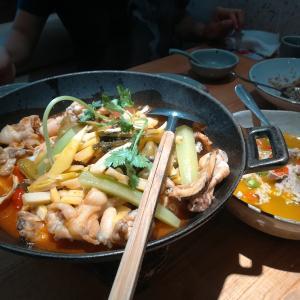 【深セン】こんなの食べました (Part1)【中国】