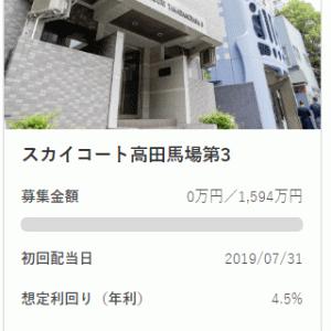 【案件分析】CREAL(クリアル)スカイコート高田馬場第3
