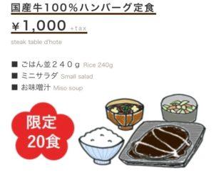 佰食屋には京都西院のステーキ丼以外にすき焼き、肉寿司専科もある?