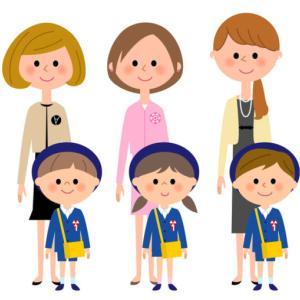 卒園式や入学式でママの服装が同じではダメ?バッグの色はどうする?