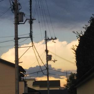 任務:大雨を回避せよ(福岡最終日)