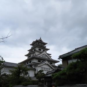 雨を回避する冒険(2日目 今治~淡路編)