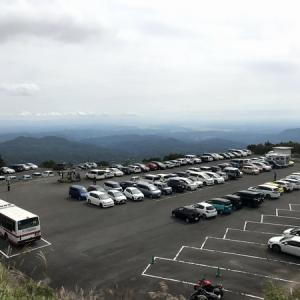 今年も栗駒山へ行って来ました。