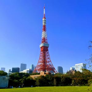 4世代で過ごす誕生日ザ・プリンス・パークタワー東京スイート