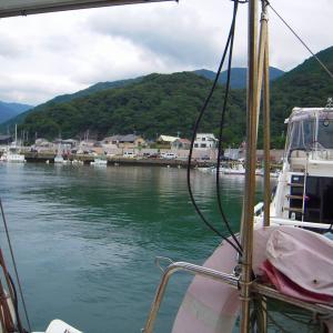 西伊豆 宇久須から安良里へ