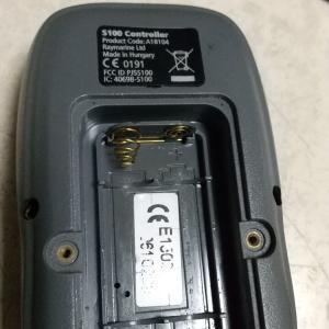 電池の入れっぱなしって怖い