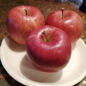 りんご2020