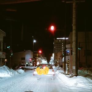 雪道運転で気をつけること