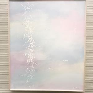 心に寄りそうメッセージ 51 /リラックス / relax / art / kyoto /
