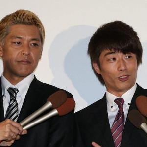 【ロンブー】ロンドンブーツ淳、亮と2人揃ってトークライブと記者会見開催を発表!!!!