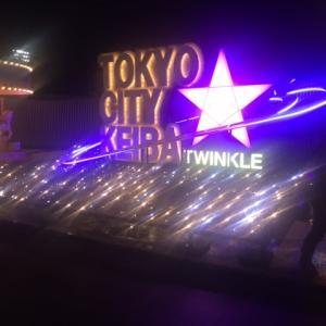 東京メガイルミ2019-2020に行ってきました!混雑状況やアクセス・チケット情報・口コミなど