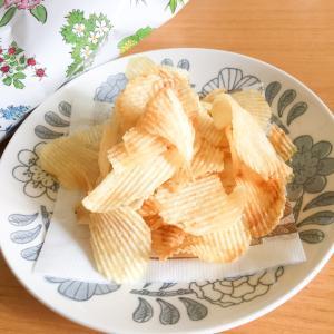 *北海道土産でも人気の六花亭♪ポテトチップ食べてみた♡