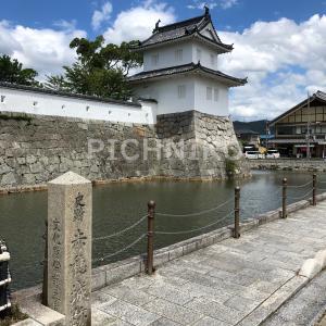 赤穂城三の丸大手隅櫓の画像