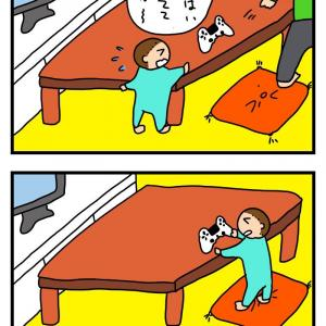 椅子取りゲーム(2)