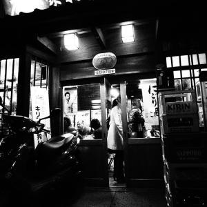 PEN LIFE1610.  小説:小樽の翠30. 幕間2.
