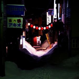 NIKON FREAK459. 小説:小樽の翆65. 房ちゃんのお店