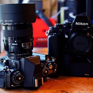 番外編440.  虫干し その4. AF MICRO NIKKOR60mm/F2.8