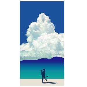 ドローイング248. 小説:小樽の翆179. 夏の記憶