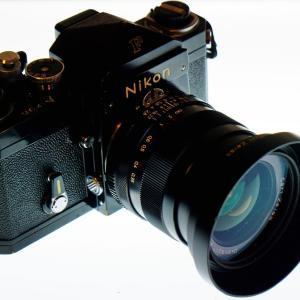 Nikon Freak565. 普段使いの京都12. ニコンFで・・・