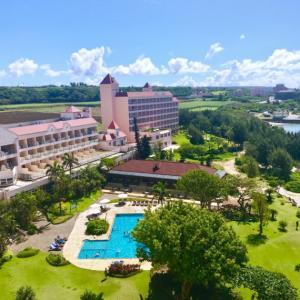 【体験記】宮古島・ホテルブリーズベイマリーナ タワー館 スタンダードツインに泊まってみた。