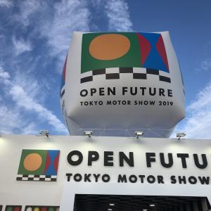 東京モーターショーへ!ベストケンコーでモデルのような美を手に入れたい♪