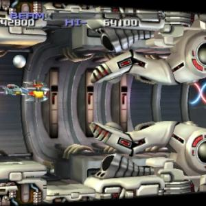 任天堂Switch『R-Type Dimensions EX』:『II』は要らない