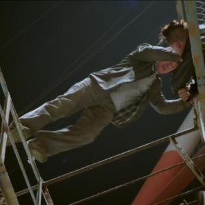 ジャッキー・チェン『スキップトレース』が存外に面白かった
