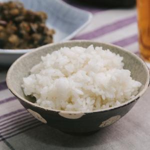 貧乏と雑穀米の話