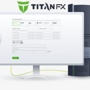 TitanFX(タイタンFX)が銀行送金を再開!入出金が便利になった!