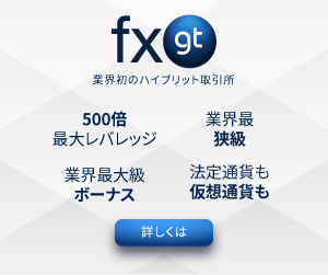 新機能登場!FXGTが「トレーダーズインサイト(Traders Insight)」をリリースしました!ぜひご利用ください!