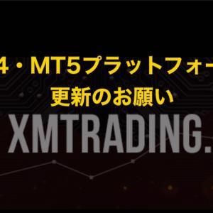 XMTradingが、MT4およびMT5プラットフォームの最新版へのアップロードを依頼