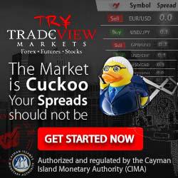Tradeview(トレードビュー)が、追加口座申請ページを導入 - 口座の追加とレバレッジ変更がオンラインで申請可能になった