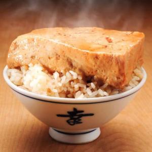 あさイチ高野豆腐の豆腐飯(とうふめし)が話題!レシピや作り方の画像動画ありおでん名店お多幸のレシピも