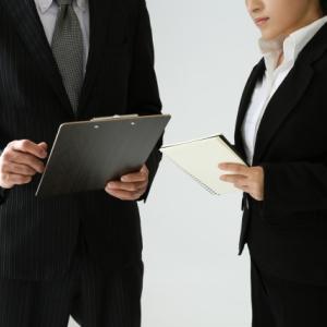 【知っておきたい仕事術】忙しい人に上手に指示を仰ごう