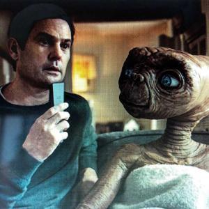 E.T.と子ぐまが撮ったはるゴザウルス・なつケラトプス♡