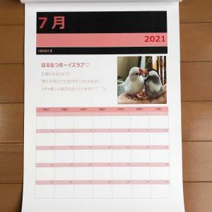 カレンダーの準備はOK✨