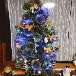 2人ぼっちのクリスマスイブ