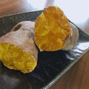 石や~きいも~♪