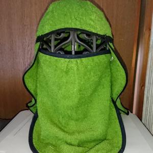 緑のダースベーダー