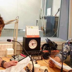 単身赴任本舗(当社)の代表がFMラジオに出演しました。