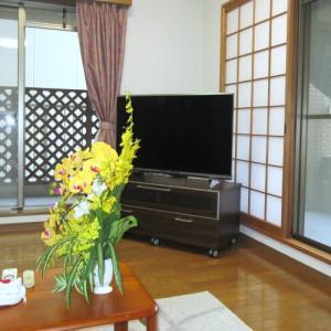 本町・堺筋本町 単身赴任の家具付き賃貸で広い部屋なら!