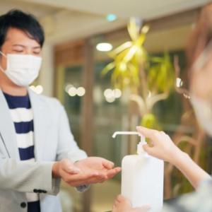 コロナウィルス感染対策で安心と快適単身赴任生活をお届け